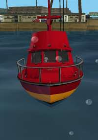 GTA Vice City: moda transporte de água com a instalação automática download grátis
