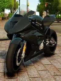 GTA 4: moda motocicletas com a instalação automática download grátis