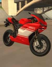 GTA San Andreas moda motocicletas com a instalação automática download grátis