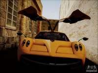 Download de moda de máquinas para o GTA San Andreas