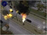 O iPhone e o iPod touch foi lançado GTA China Wars