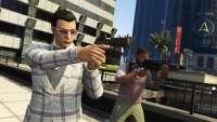 GTA Online O Negócio Atualização
