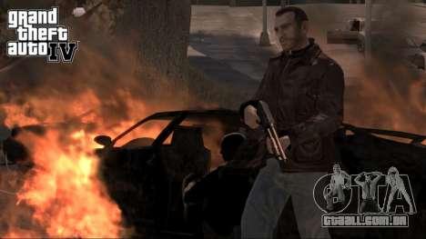 6 anos a partir do dia mundial de lançamento de GTA 4 para Xbox e PS