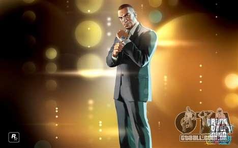 4 ano europeu do lançamento de GTA The Ballad of Gay Tony para Playstaytion 3 e PC