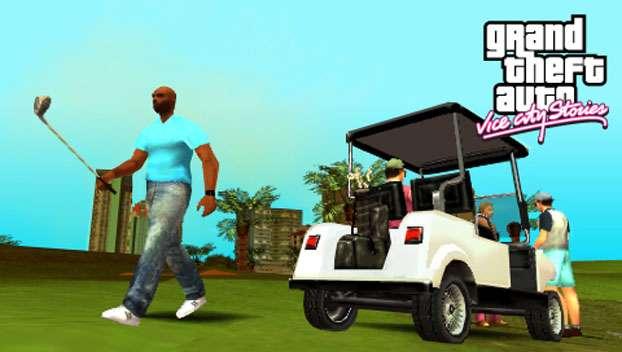 1 ano a partir da data de lançamento de GTA VCS para PS3 (PSN)