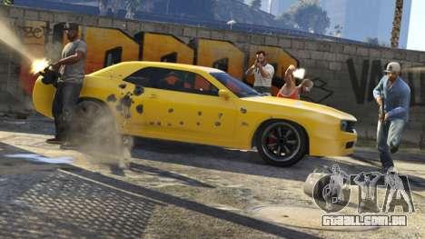 a Criação de missões de GTA Online: dicas de Rockstar