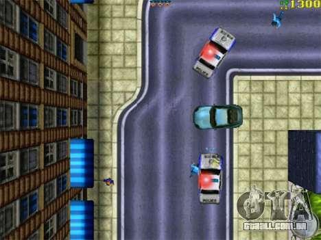 Lançamentos de 1998 para PS: o primeiro GTA