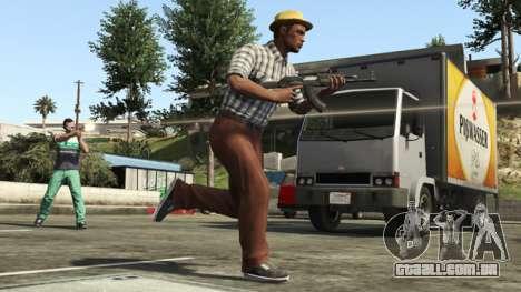 GTA Verified Jobs: concurso clips