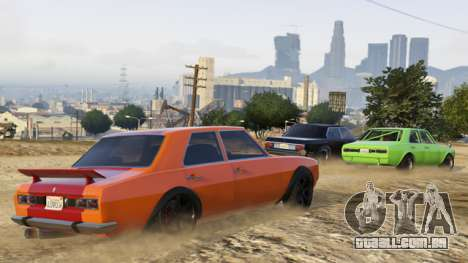 GTA Verified Jobs: concurso clips