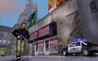 O personagem do GTA 3 Liberty City