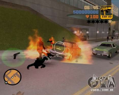 11 anos a partir da data de lançamento de GTA 3, o Xbox na América