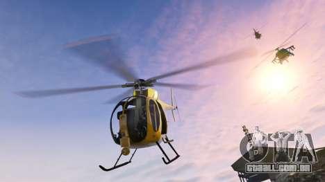 Missões de GTA Online: TOP 10 da semana