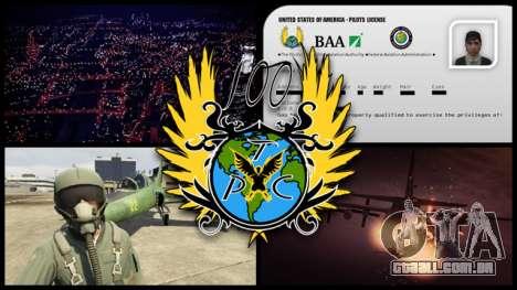 Vídeo GTA online: Guerreiros Celestes
