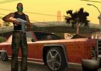 as Portas para Xbox 360: lançamento do GTA SA