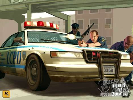 GTA 4 na RÚSSIA: versão em PC