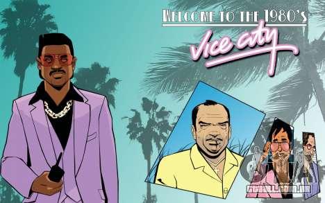 Lançamento de gta Vice City para PS2 na Europa e na Austrália