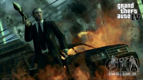 GTA 4 para PC na América: 6 anos do lançamento de