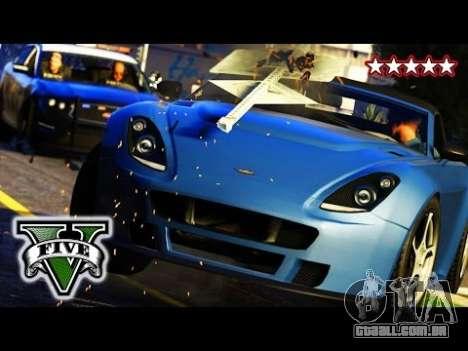 GTA 5 Online: áudio e фотообзоры
