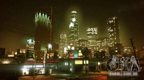 GTA 5 PS4, Xbox One: a foto em Snapmatic