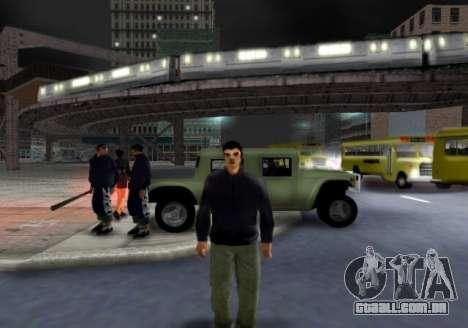 GTA 3 para o Xbox: a saída na Europa e na Austrália