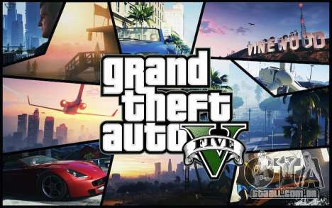 GTA 5 PS4, Xbox One: clipes de jogadores