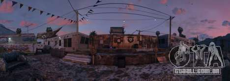 GTA 5 Fan Pics: atualização divertidas foto