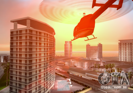 Fim de lançamentos: GTA VC PS3(PSN) na América