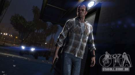as Opiniões de GTA 5 para PC: novas screenshots