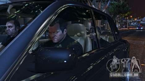 as Opiniões de GTA 5 para PC: novo screenshots