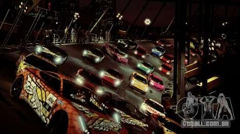 Depósito de álbuns GTA Fan Art, Snapmatic
