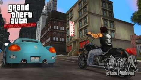 Release LCS para PS3(PSN) na América
