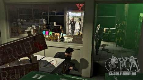 Atualização de GTA 5: novos modos de jogo, o