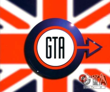 Release complementos para o GTA 1: London, 1961 PC