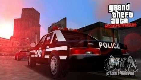 a Liberação da porta LCS para PS2 na América
