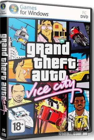 GTA no século 21: a liberação de VC PC na América
