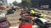 GTA 5 mods: baixar e instalar a alteração