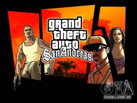 o Lançamento de GTA SA Xbox na América