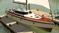 Os navios de GTA 5