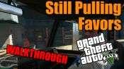 GTA 5 Solo Jugador Tutorial - Todavía Tirando de Favores