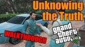 GTA 5 Solo Jugador Tutorial - Desconocimiento de la Verdad
