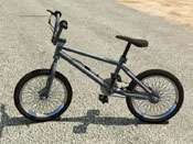 BMX bike cheat para GTA 5