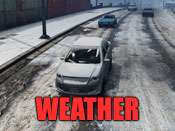 GTA 5 PC - weather change enganar