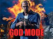 Invencibilidade cheat para GTA 5 no XBOX ONE