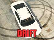 Slippery Cars cheat (Drift mode) for GTA 5