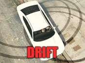 Escorregadio Carros cheat para GTA 5