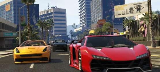 Primeiros rumores sobre GTA 6