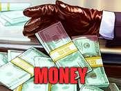 Dinheiro cheat para GTA 5 no PlayStation 4