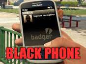 Telefone preto cheat GTA 5