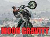 Lua-gravidade cheat para GTA 5