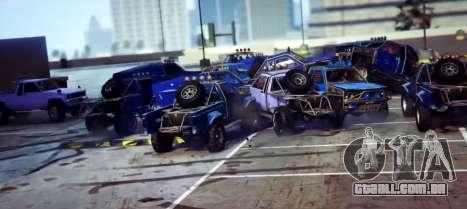 as Melhores Equipes do GTA Online
